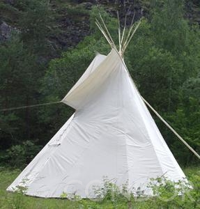 stan tee-pee dakota